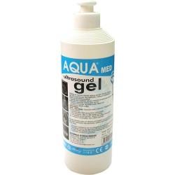 Aqua Ultrasound Gel 1000 Ml